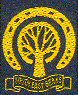 SE Berks District Badge